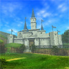 Hyrule's Journey Chateau